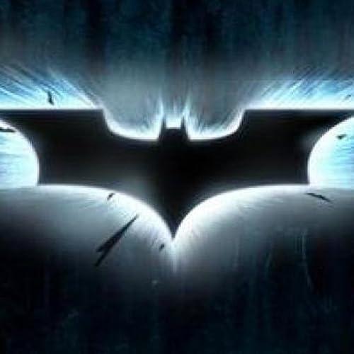 Dark Knight Rises Go Launcher