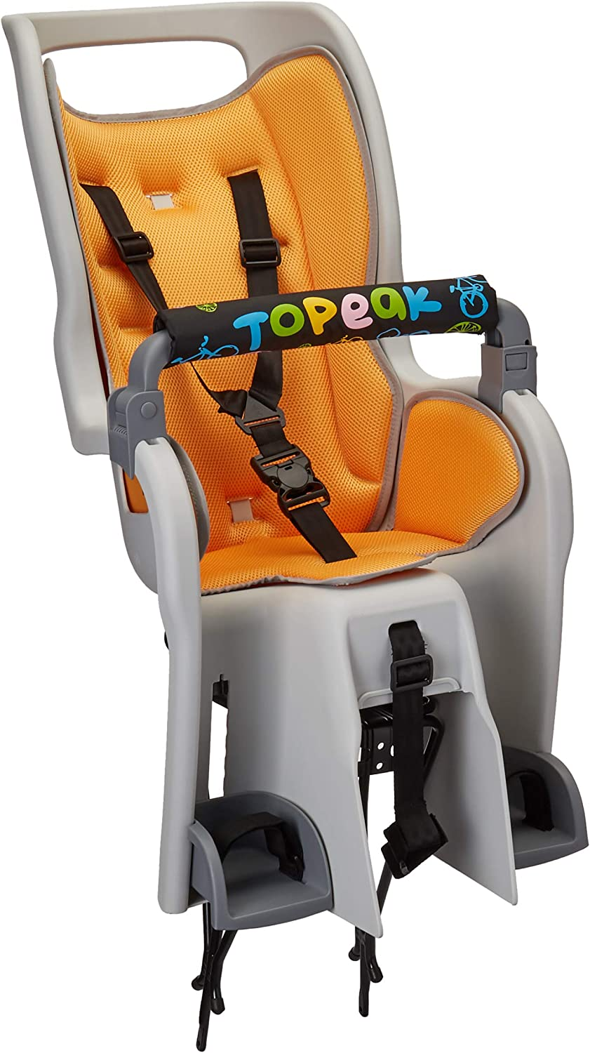 Topeak Baby Seat II 26in NonDisc Rack Bicycle Baby Seat