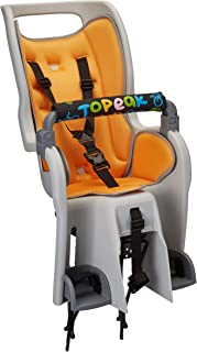 Best bike with baby seat on back Reviews