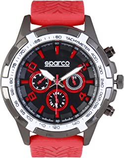 Amazon.es: Sparco Incluir no disponibles: Relojes