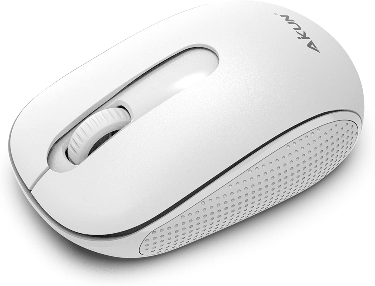 AIKUN Wireless Mouse 2.4G Noiseless Receiver Be super welcome with Weekly update USB P -