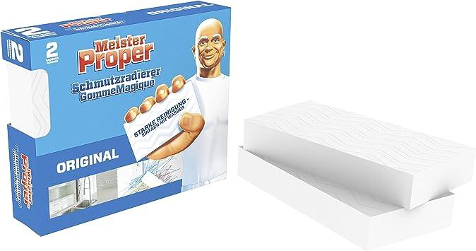 6 x 2 pezzi Mister Proper kit per la pulizia confezione da 6