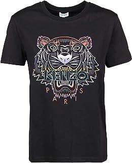 f8cb303d60 Amazon.fr : kenzo femme - T-shirts à manches courtes / T-shirts ...