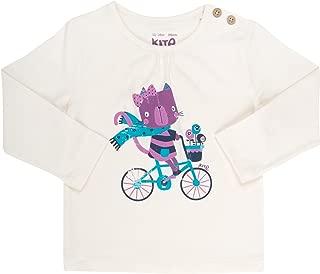 Kite Girls Super Sail Girl T-Shirt Organic 3-11 Years