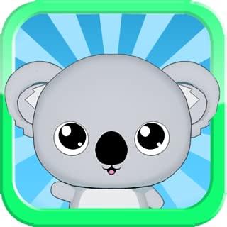 My lovely Koala - Kids Games