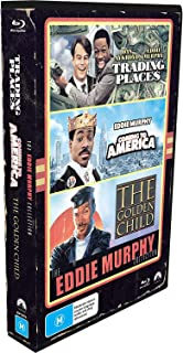 Coming to America/Trading Places/The Golden Child