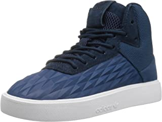adidas Originals Kids' Splendid Mid C Sneaker