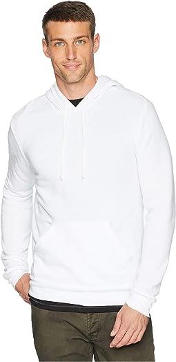 Hoodlum Eco-Fleece Pullover Hoodie