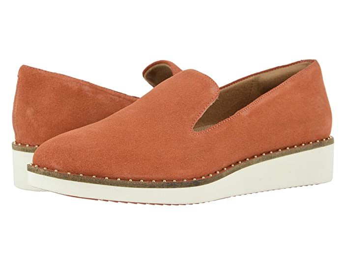 SoftWalk  Westport (Coral) Womens Shoes