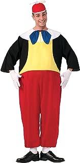 Forum Novelties Men's Tweedle Dee Costume