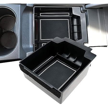 Sekundär Aufbewahrungsbox Organizer Armlehne Mittelkonsole Für 2015 2019 Ranger Automatik Auto