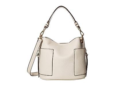 Steve Madden Bjoanna (Bone) Handbags