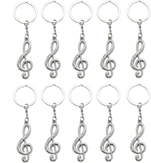 Best music note chain Reviews