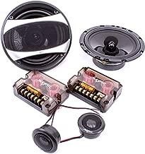 6.5 2 way component speakers