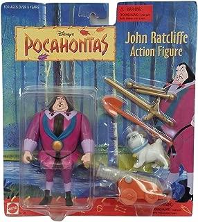 Pocahontas John Ratcliffe