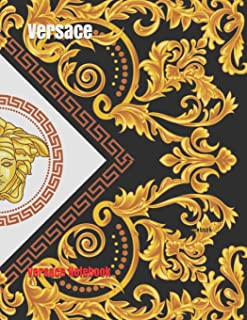 Versace: Notebook