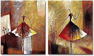 Wieco Art-Pinturas al &o
