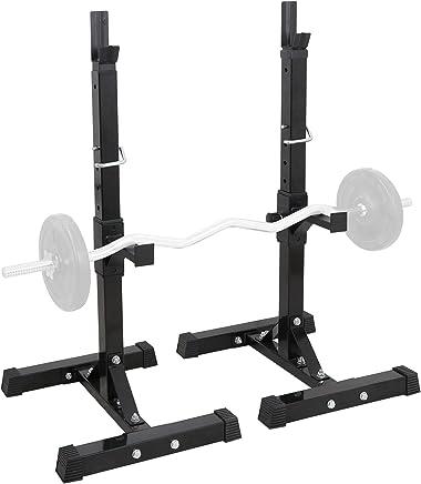 Used Squat Rack >> Amazon Com Squat Rack Used Sports Outdoors