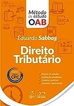 Série Método De Estudo Oab - Direito Tributário