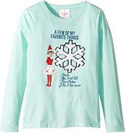 Magical Two-Way - My Favorite Things - Long Sleeve (Toddler/Little Kids/Big Kids)