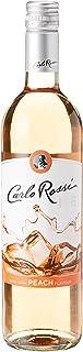 Carlo Rossi Ice Peach Sparkling Wine, 750 ml
