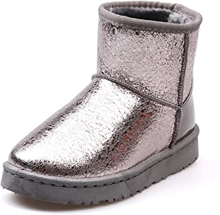 1f08607a47 Amazon.com: Silver - Snow Boots / Outdoor: Clothing, Shoes & Jewelry