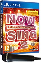Now That's What I Call sing 2 PlayStation 4 by Koch
