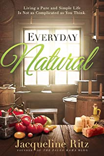 simple natural living
