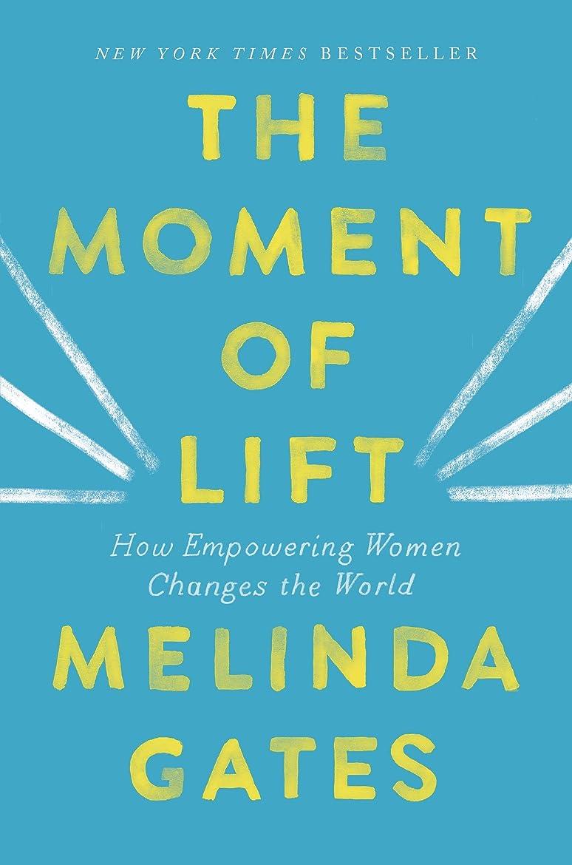 故国振動させる聴衆The Moment of Lift: How Empowering Women Changes the World (English Edition)