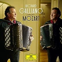 Mozart: Piano Sonata No. 11 in A Major, K. 331