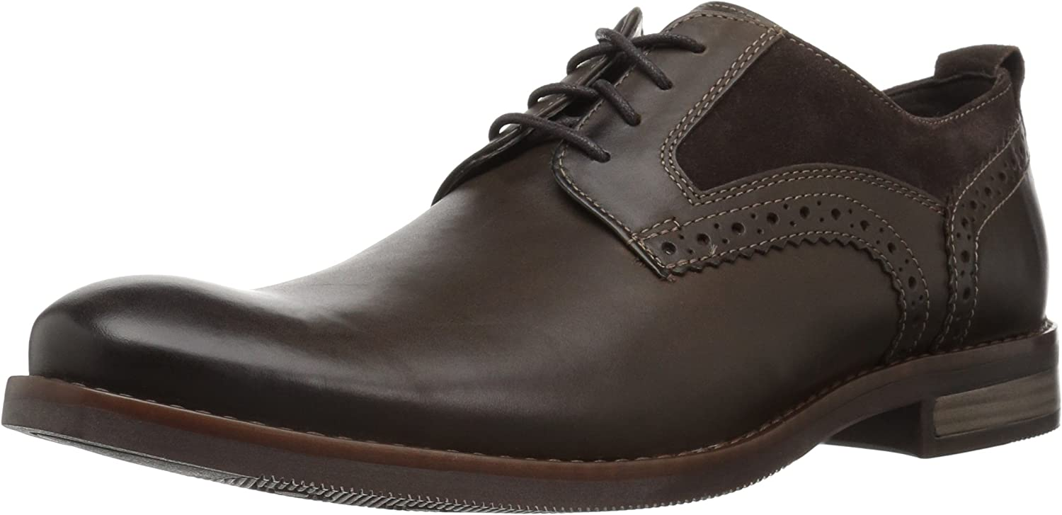 Rockport Men's Wynstin Plain Toe Oxford