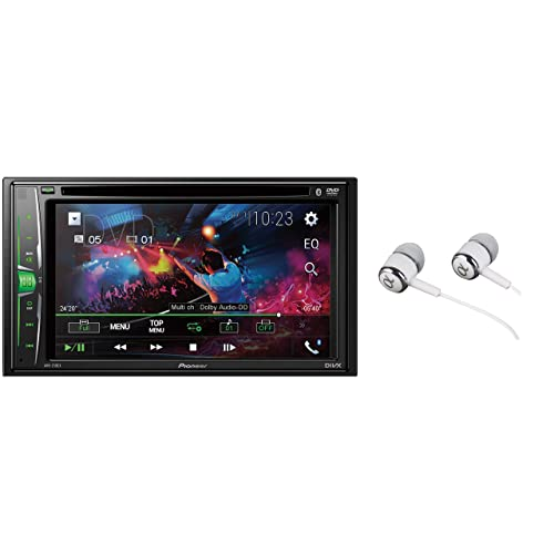 pioneer touch screen wiring diagram pioneer radio touch screen amazon com  pioneer radio touch screen amazon com