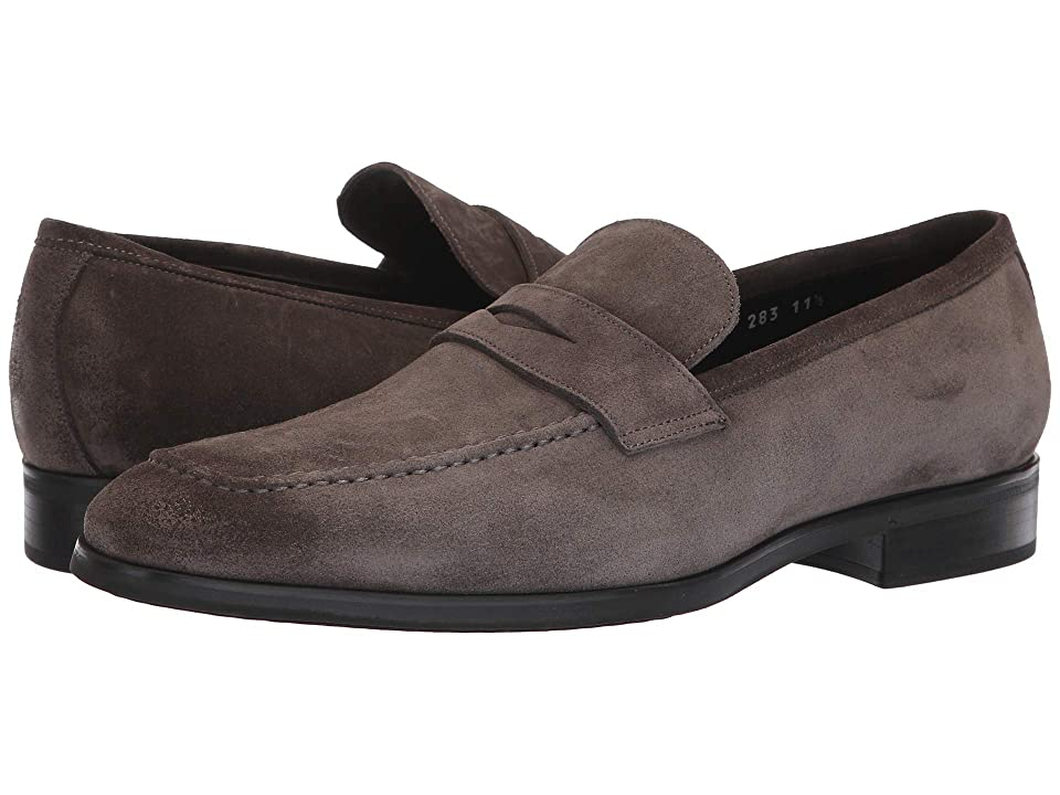 To Boot New York Raleigh (Grey Suede) Men