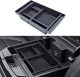 Vemote 2019-2021 Chevy Silverado and GMC SierraAccessories Center Console Organizer Fit for(2019-2021) Chevy Silverado 1...