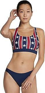 Speedo Women's Swimsuit Bottom Bikini Creora Highclo Hipster