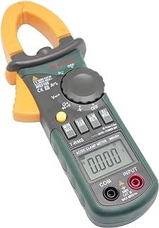 AideTek AMS2108 MS2108 T-RMS DC Clamp Meter Inrush Current Auto Range