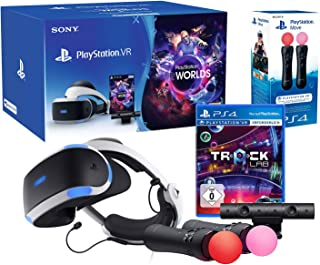 PlayStation VR2 CUH-ZVR2