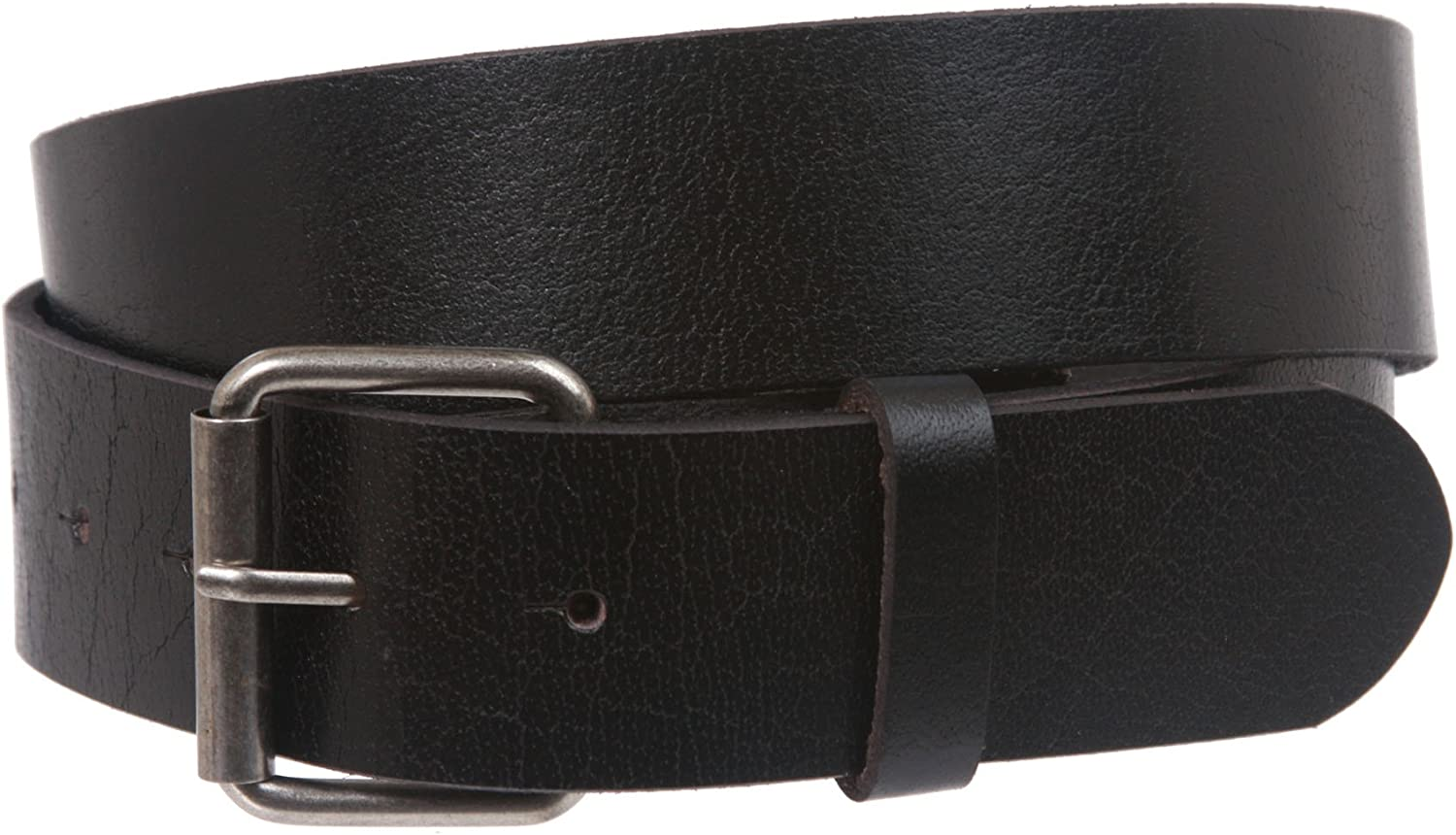 Snap On Oiltanned Oneply Genuine Leather Belt