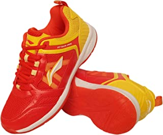 Li-Ning AttackPro Non-Marking Badminton Court Shoes