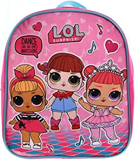 b883af474223 Amazon.com  lol surprise - Kids  Backpacks   Backpacks  Clothing ...