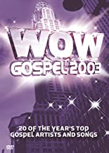 WOW Gospel 2003 - 20 Of The Year's Top Artists And Songs