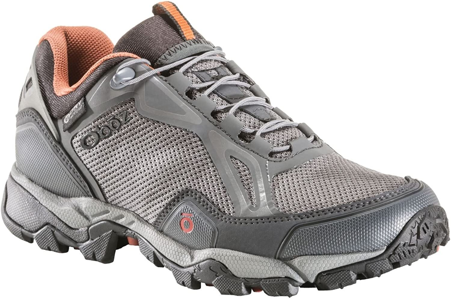 Oboz Crest Low BDry Hiking shoes - Men's
