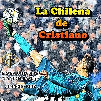 La Chilena de Cristiano