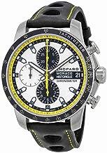 Chopard Grand Prix de Monaco Silver Dial Chronograph Automatic Mens Watch 168570-3001