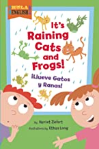 It's Raining Cats and Frogs (¡Hola, English!)