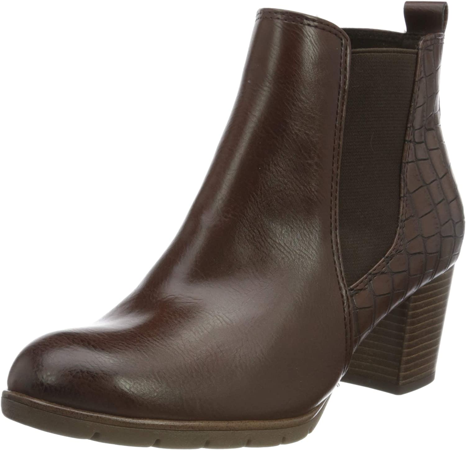 Marco Tozzi Women's Super beauty product restock quality top Max 86% OFF Classic Boot Ankle