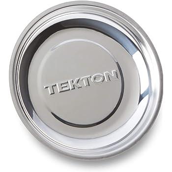 TEKTON 1902 Round Magnetic Parts Tray