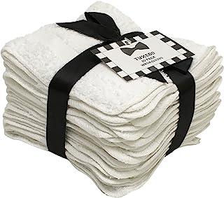 10 بسته لباسشویی لباسشویی Washcloths