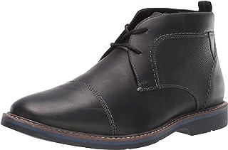 Amazon.com: Men's Chukka Boots - Wide