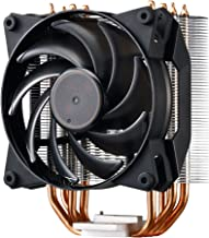 MasterAir Pro 4 CPU Air Cooler with Continuous Direct Contact Technology 2.0 (AM4 Bracket Available via Cooler Master USA)